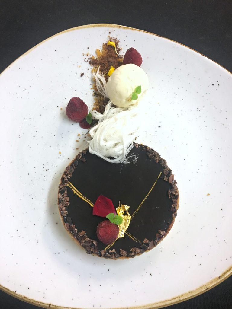 Blog Andys Chocolate Tart