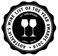Logo Wine List Of The Year 2018 01