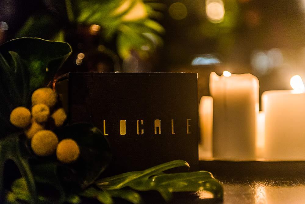 Locale Italian Restaurant Noosa
