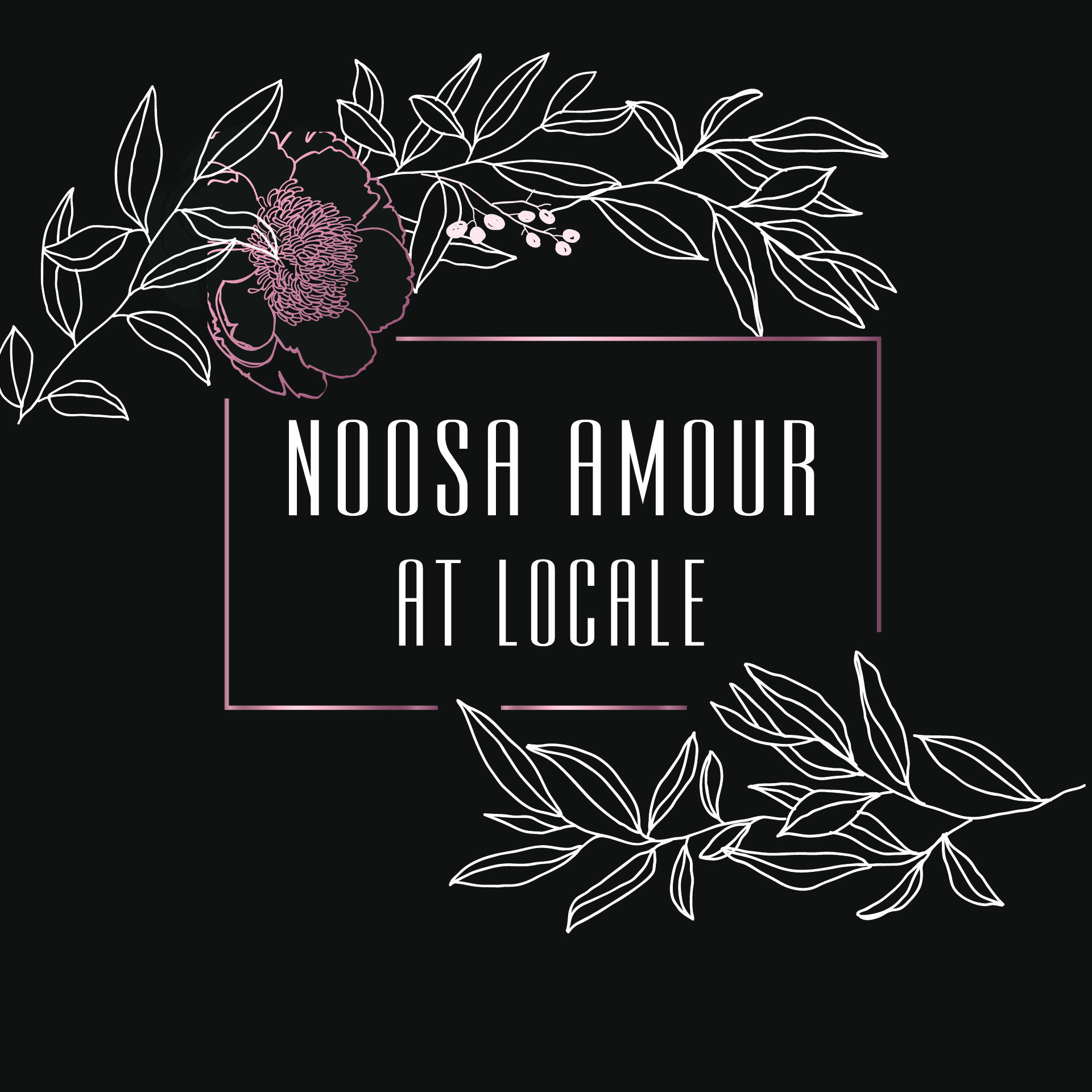 Noosa Amour Locale Noosa Restaurant And Bar