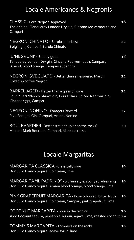 Cocktails 20 06 15 2